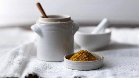 Altre ricette con il curry
