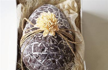 decorazioni uova di pasqua