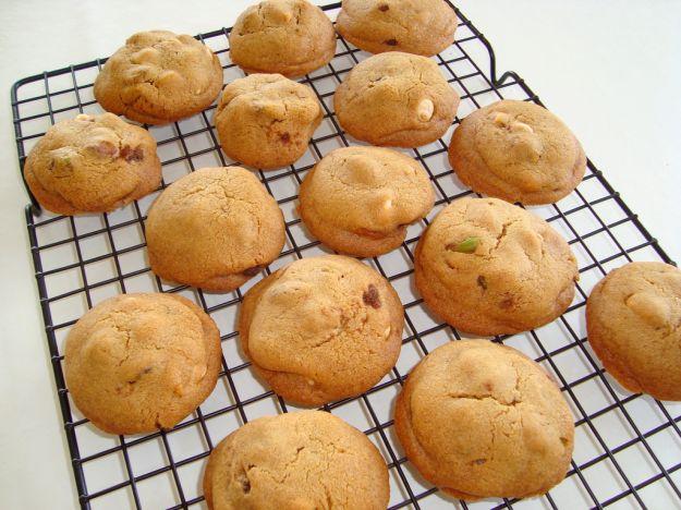 dolcetti ai pistacchi 2