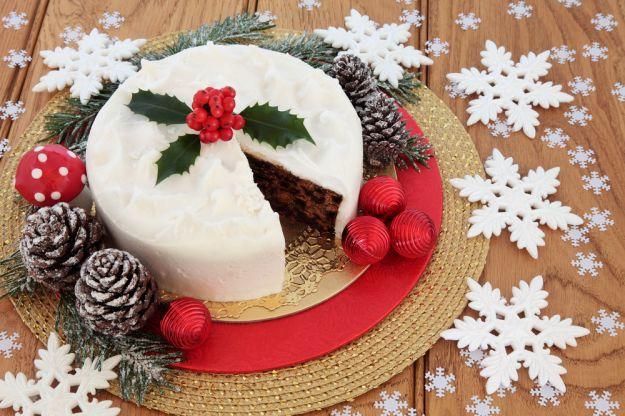 Dolci Di Nataleit.Dolci Di Natale Ricette Tradizionali E Idee Originali Buttalapasta