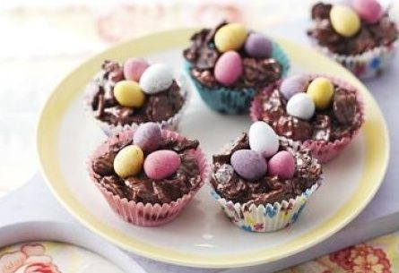 Pasqua 5 ricette dolci buttalapasta for Ricette dolci di pasqua
