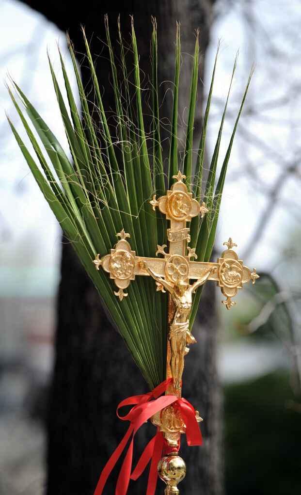 Tradizioni liturgiche e non