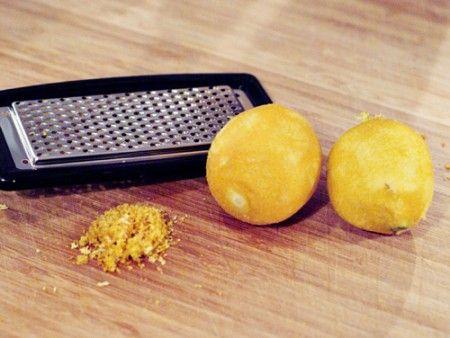 Saltimbocca di fegato al limone