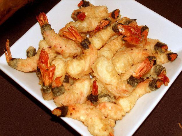 Come realizzare una perfetta frittura di pesce buttalapasta for Ricette cucina cinese