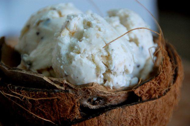 gelato al cocco 2