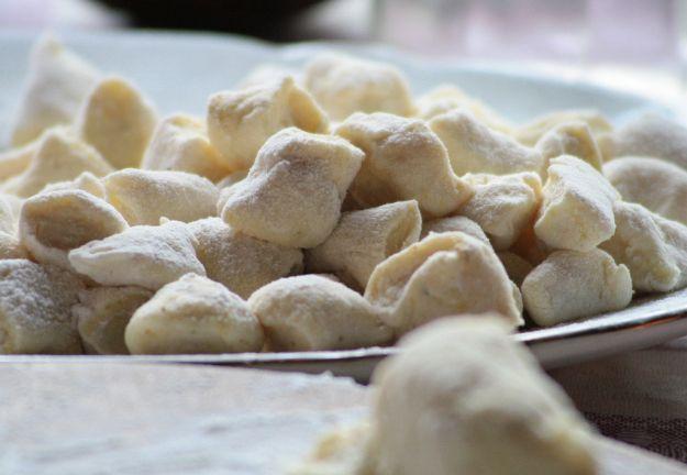 gnocchi senza patate 2