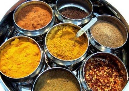 Che cos'è il curry?