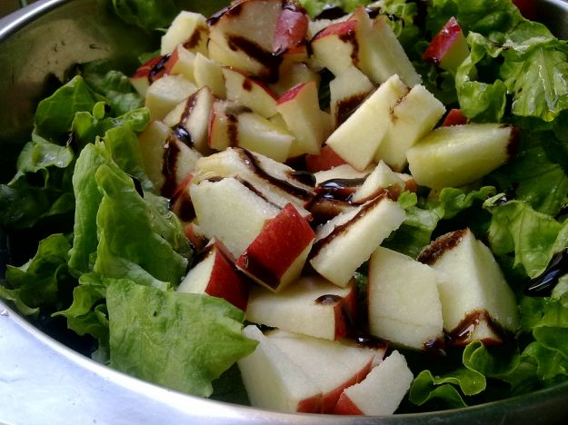 insalata di mele 2
