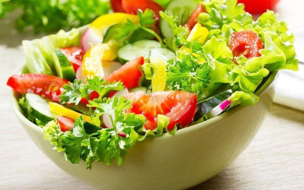 insalata estiva buonissima