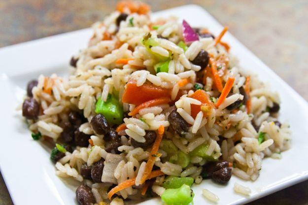 Insalata di riso: trucchi per farla al meglio