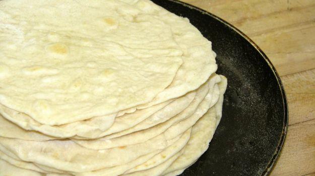le tortillas