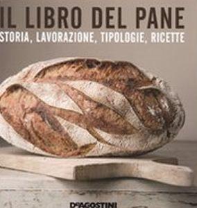 libro del pane con ricette