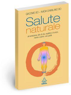 libro salute al naturale