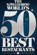 The world best 50 restaurant