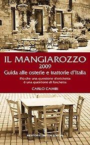 mangiarozzo 2009