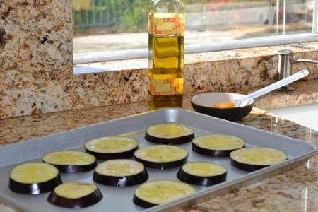 Le melanzane grigliate sott'olio: la conserva