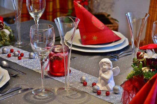 Menu Di Natale Tradizionale Veneto.Pranzo Di Natale Le Ricette Della Tradizione Regionale Buttalapasta