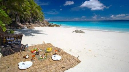 menu ferragosto spiaggia