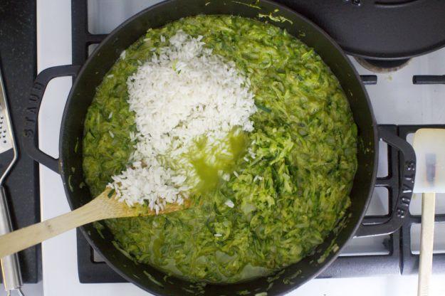 minestra di zucchine 1