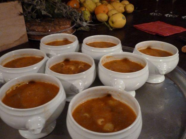 minestra nuorese fagioli merca