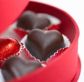 Cuoricini San Valentino