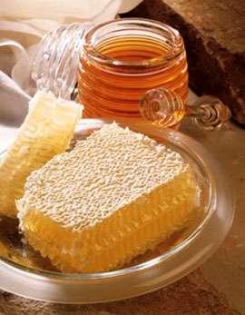 dolci al miele