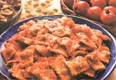 ravioli di carne