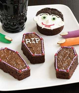 Tombe di brownies