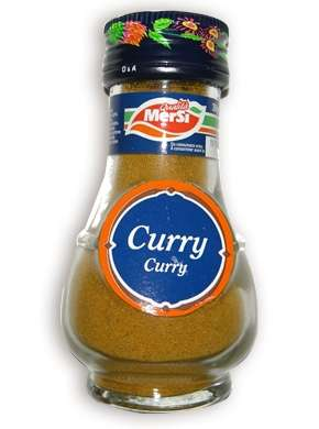 curry benefico per il cuore