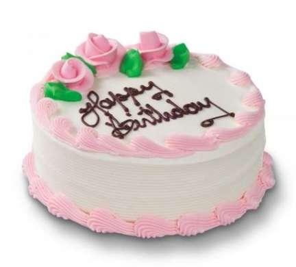 torta compleanno classica