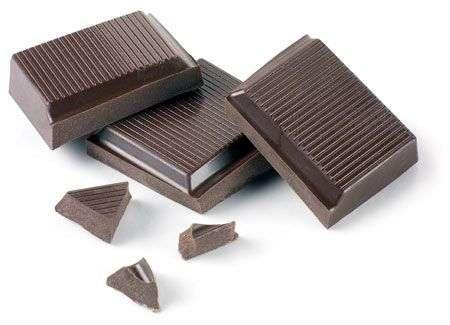 Il cioccolato come ingrediente