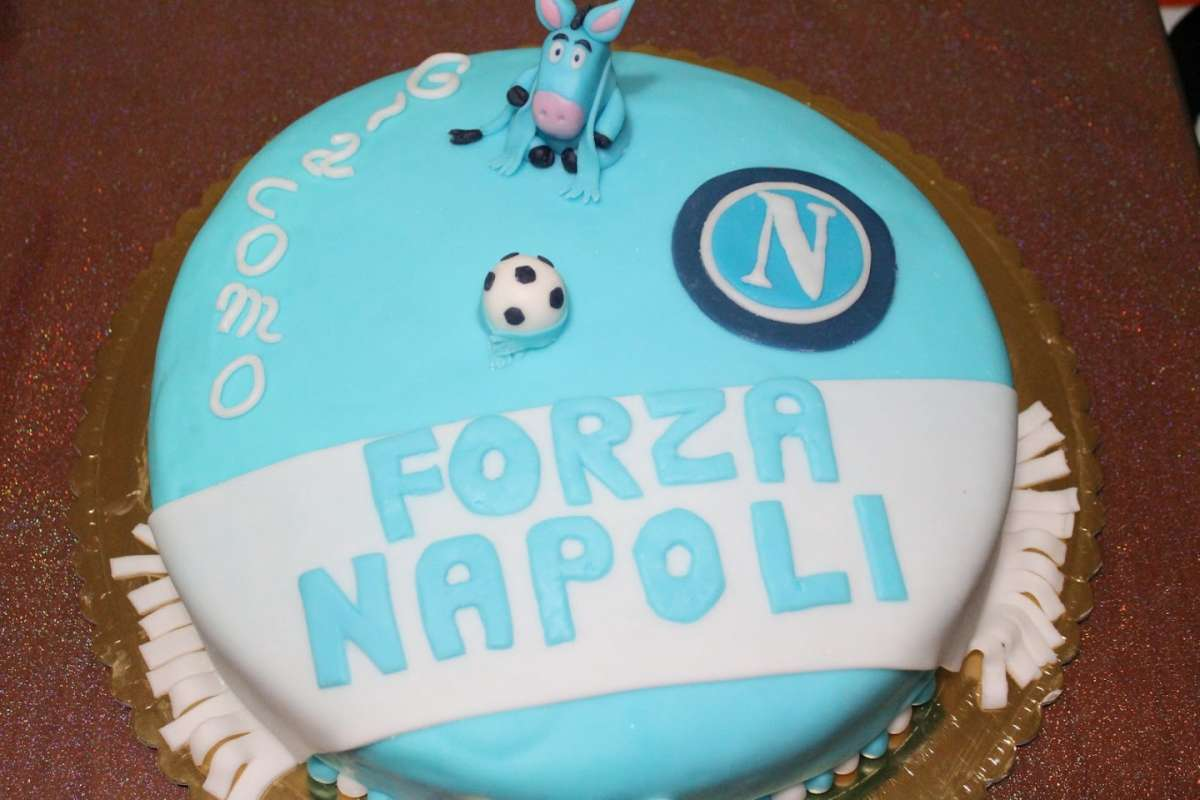 Torta Napoli 1
