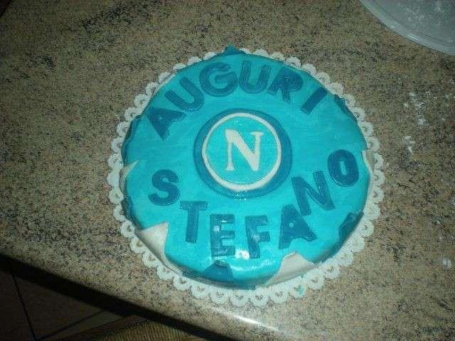 Torta Napoli 4
