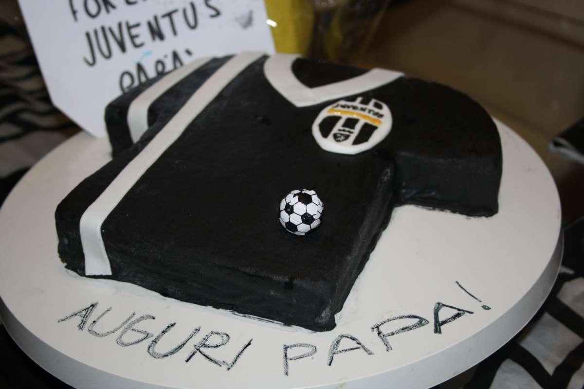 Juve Torta