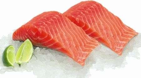 Filetti salmone