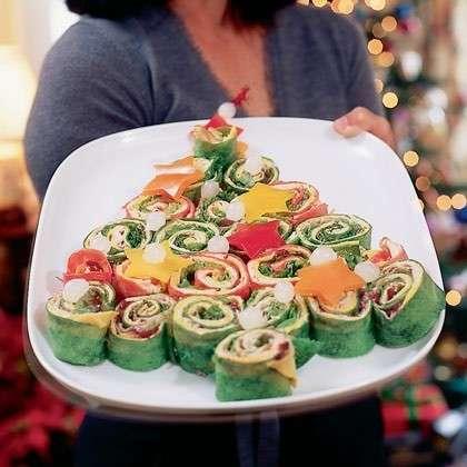 Antipasti Tipici Di Natale.Antipasti Di Natale Sfiziosi 15 Ricette Semplici Buttalapasta