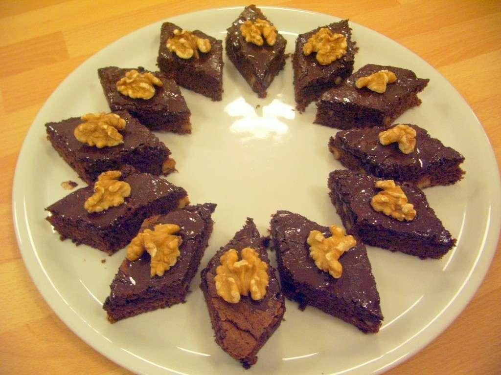 Ariete - Brownies alle noci