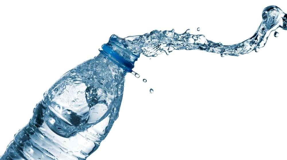 Acqua fredda anche fuori dal frigo