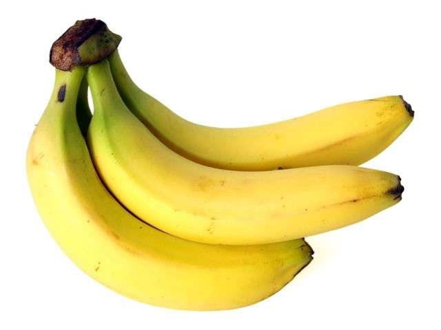 Banane da conservare