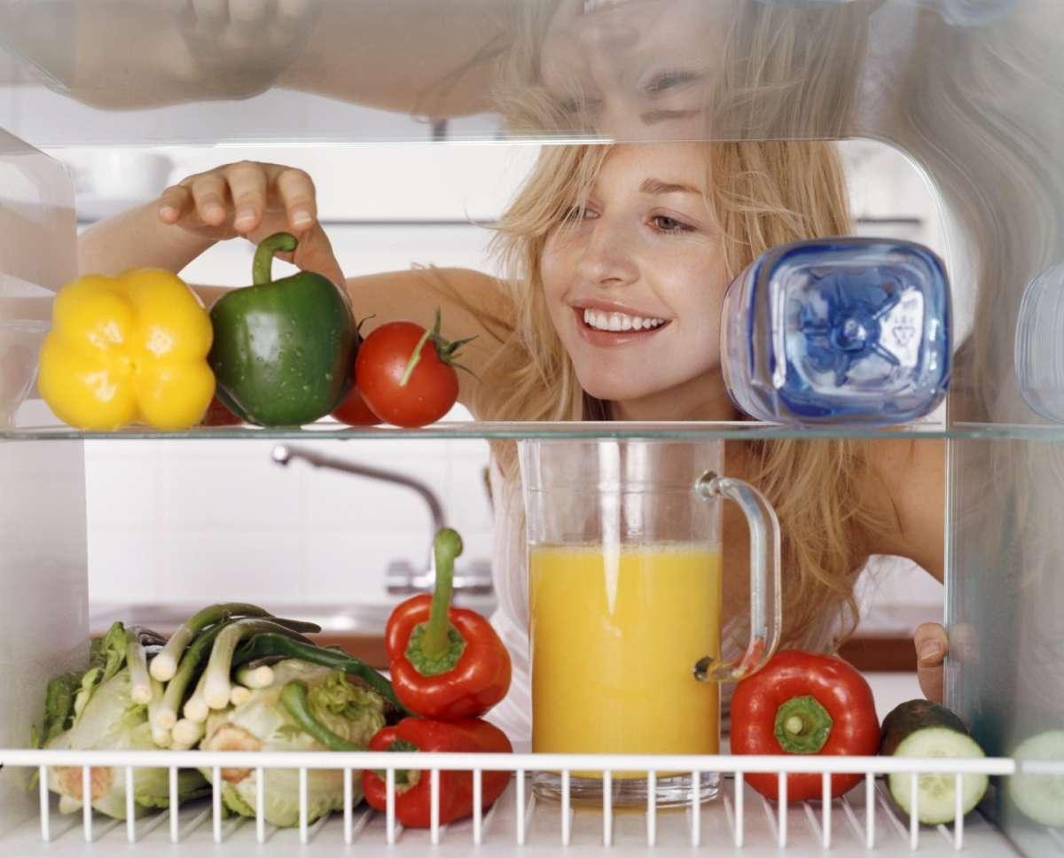 Come ordinare lo spazio nel frigo