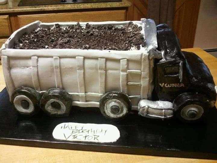 Cake design con Oreo