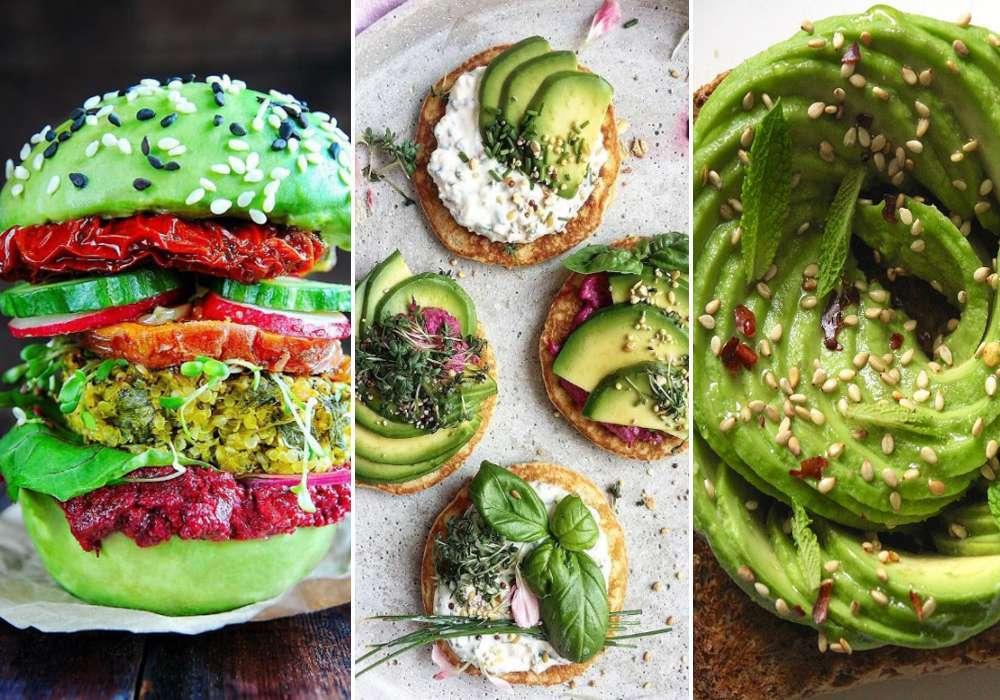L'avocado, un frutto perfetto per mille ricette