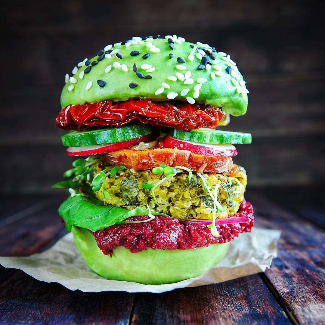 Ricetta vegan
