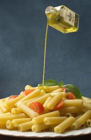olio pasta