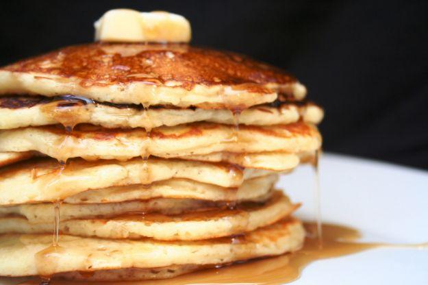 pancake con la zucca 1
