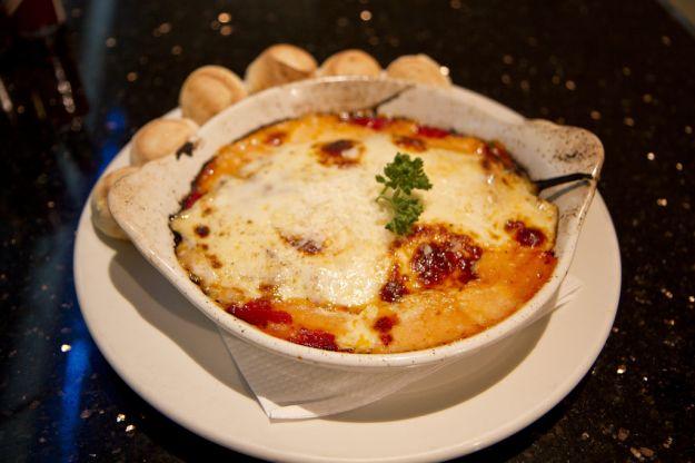 parmigiana di zucca 2