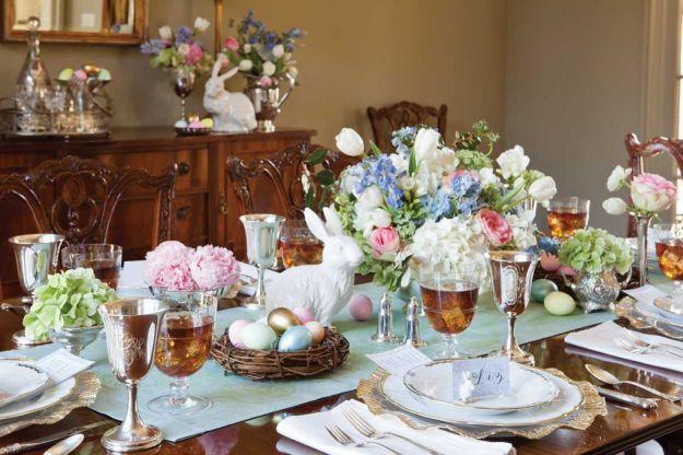 Ricette di Pasqua: il menu per il classico pranzo