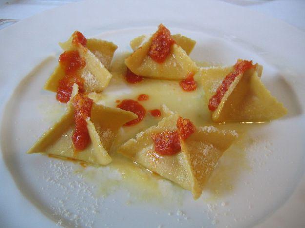 pasta fresca ripiena
