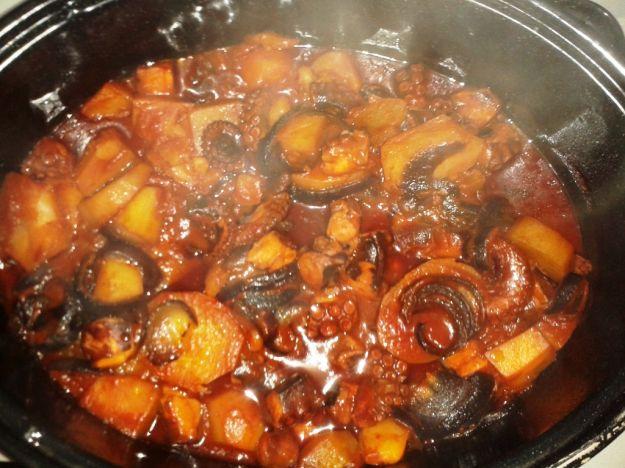 patate e moscardini