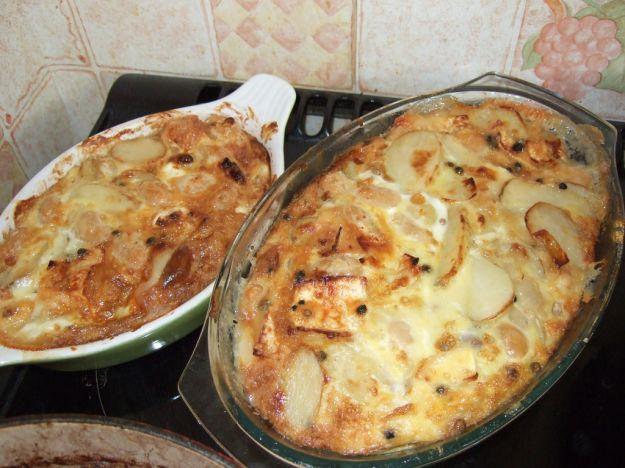patate farcite al pepe verde